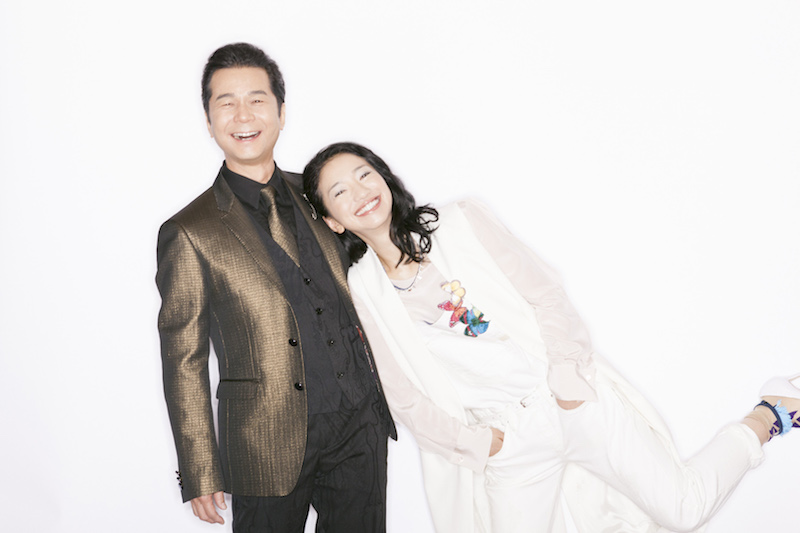 ドリカム中村、吉田美和との関係を「極悪の極み」「ちょいちょい辞めたい」と赤裸々告白!?ファンは「中村さんの愛を感じる」サムネイル画像