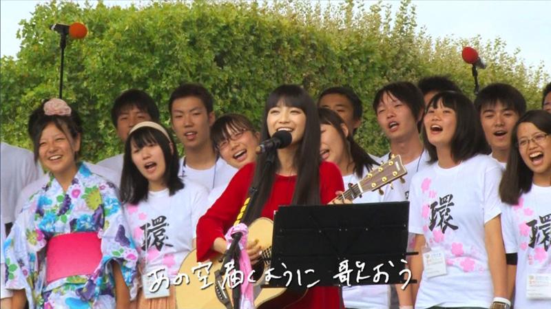 miwa、11月12日発売シングル「希望の環(WA)」のMVをフルサイズで公開!初ハイレゾ配信もサムネイル画像