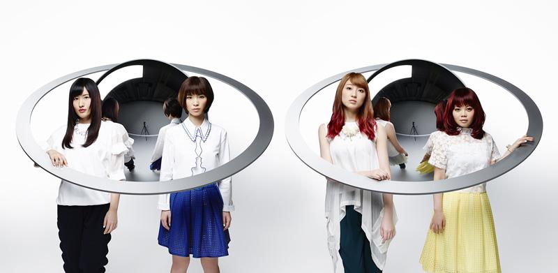 ねごと LINE CAST生配信番組にて、新曲「DESTINY」フル音源解禁サムネイル画像