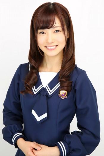 乃木坂46の斉藤優里が、いち早く選抜メンバー入り決定サムネイル画像