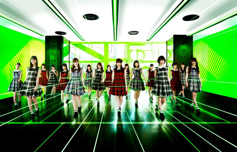 乃木坂46、幻のミュージックビデオが遂に解禁サムネイル画像