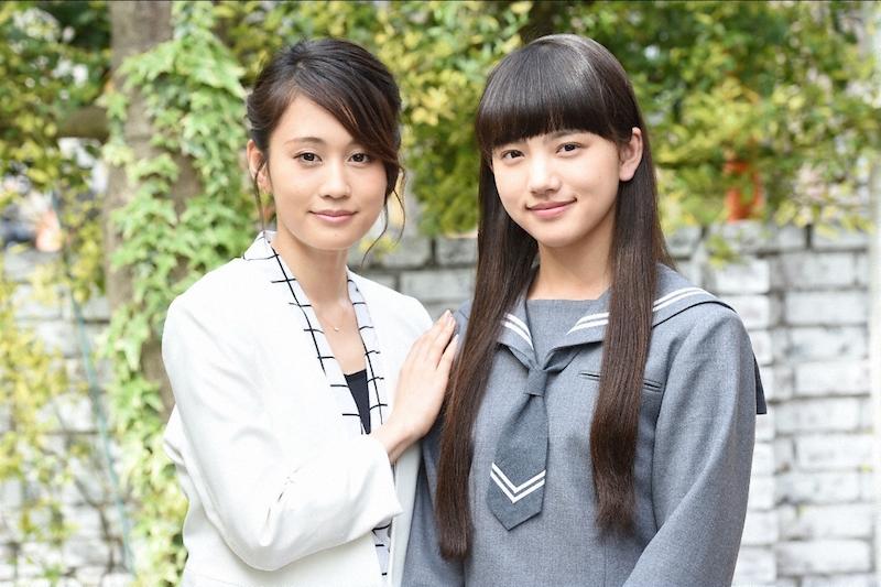 前田敦子主演ドラマに、「あさが来た」のふゆ役を演じた清原果耶が民放連ドラ初出演決定サムネイル画像