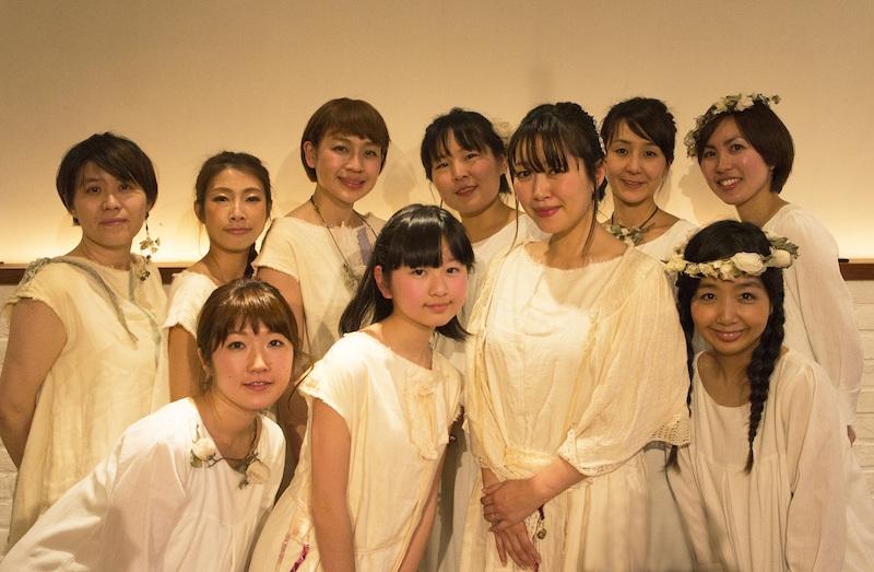 """坂本美雨 with CANTUS「pie jesu」を配信限定でリリース。""""すべての人たちへの子守唄として""""サムネイル画像"""