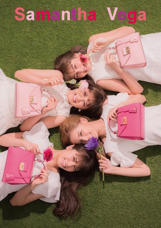 """E-girlsから""""サマンサミューズ""""が『TOKYO GIRLS MUSIC FES. 2016』にSPゲスト出演サムネイル画像"""