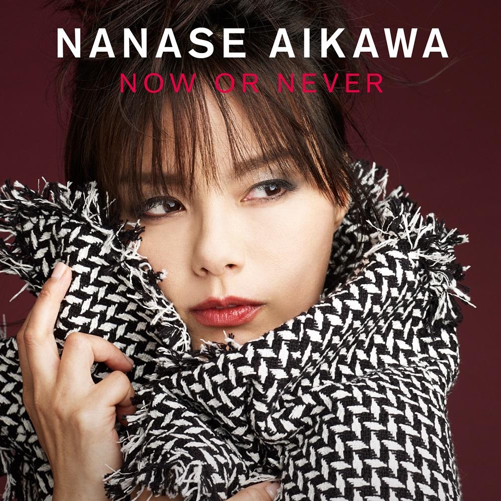 相川七瀬、3年半ぶりとなるオリジナルアルバムをリリースサムネイル画像