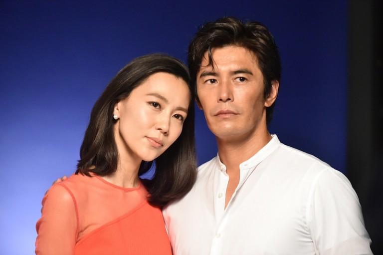 「ホラーより怖い」ドラマ「僕のヤバイ妻」第4話では夫・伊藤英明が容疑者に?妻VS愛人の戦いも。安室の歌う主題歌MVも公開サムネイル画像