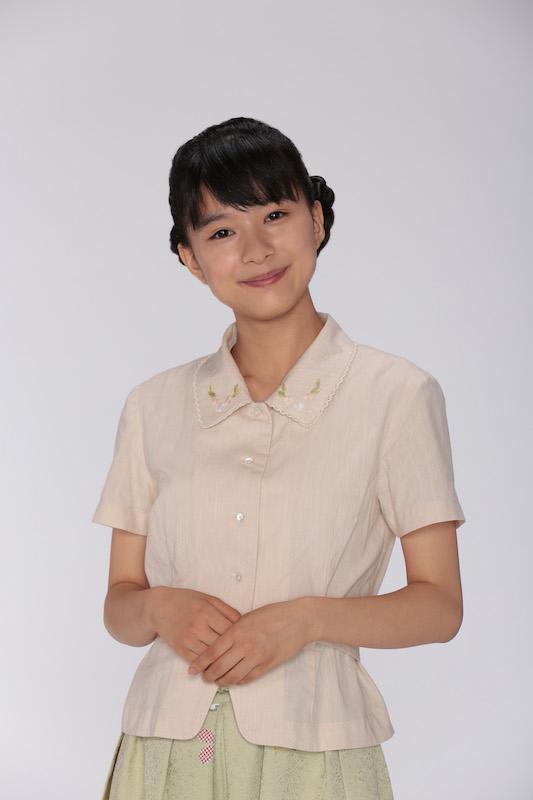 「べっぴんさん」ももクロ・百田夏菜子との再会に「涙が」「朝から泣かせないで」。芳根京子「ついに、4人が揃いますね」サムネイル画像