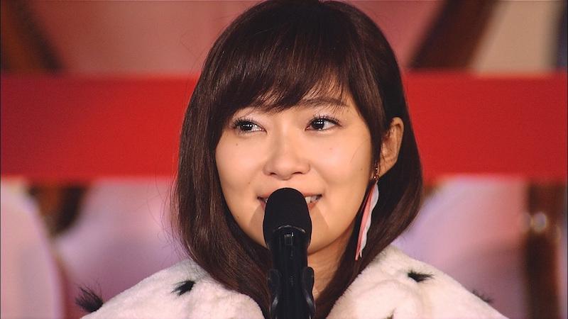 まゆゆは円陣の中に、そして指原が笑った。AKB48選抜総選挙に一日完全密着!新CM放送スタートサムネイル画像