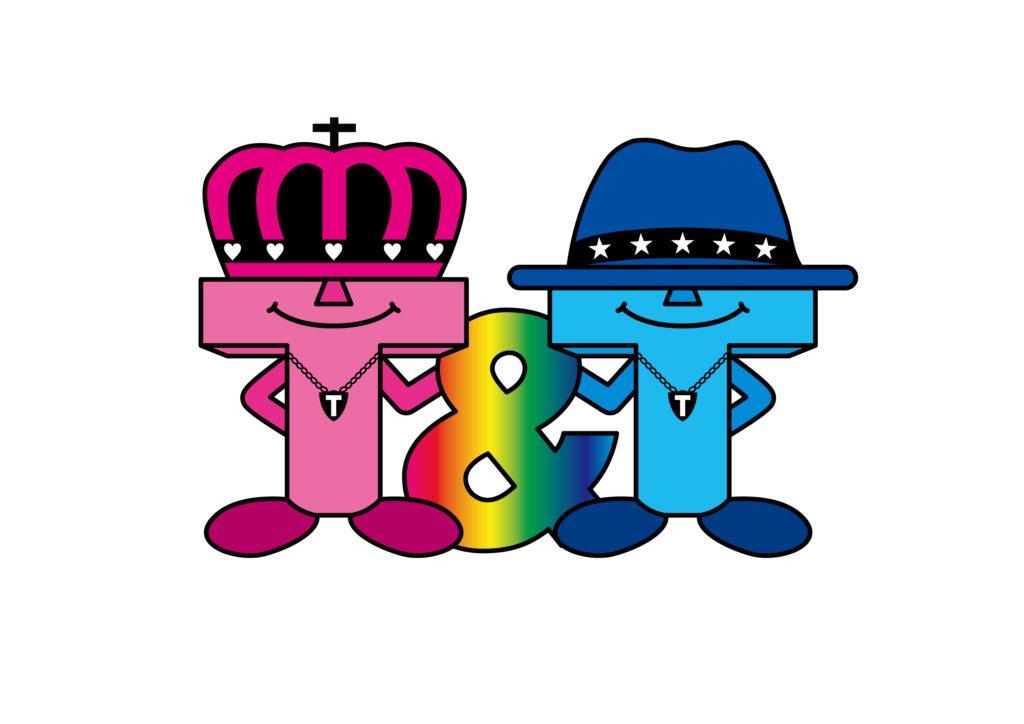 タッキー&翼、ニューアルバム「TRIP & TREASURE TWO」発売決定!!クレイジーケンバンド横山剣、tofubeats他、豪華コラボレーションもサムネイル画像