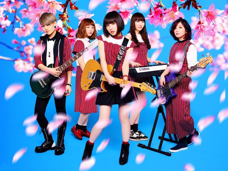 たんこぶちん2月10日発売の4thアルバムから「Bye Bye ~君といた春~」のミュージックビデオを公開サムネイル画像
