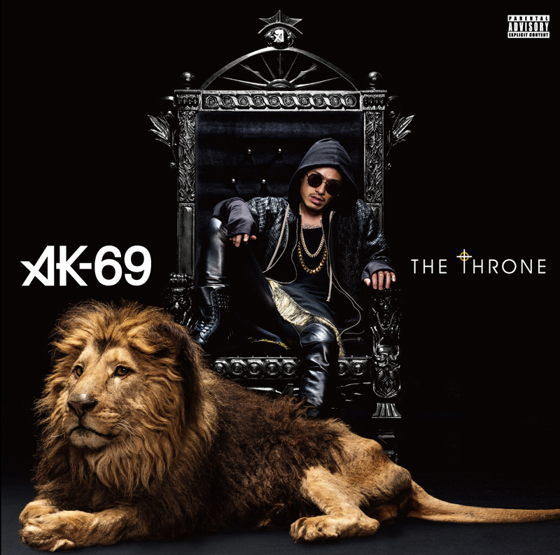 【AK-69全国ホールツアーレポート】HIP HOP KINGが魅せる全国ホールツアー!百獣の王を従えた新ビジュアル公開!サムネイル画像