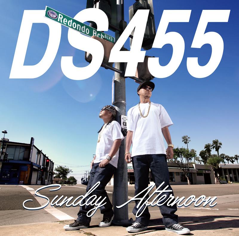 AK-69ら参加!DS455 5年振りのオリジナルアルバムが完成!そして初回盤にはワンマンライブの無料招待チケット付サムネイル画像