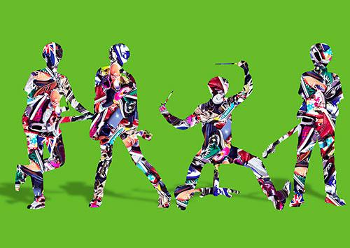 夜の本気ダンス、新作に先駆けて新しいMVを公開!11/29の自主企画にCharisma.comが決定サムネイル画像