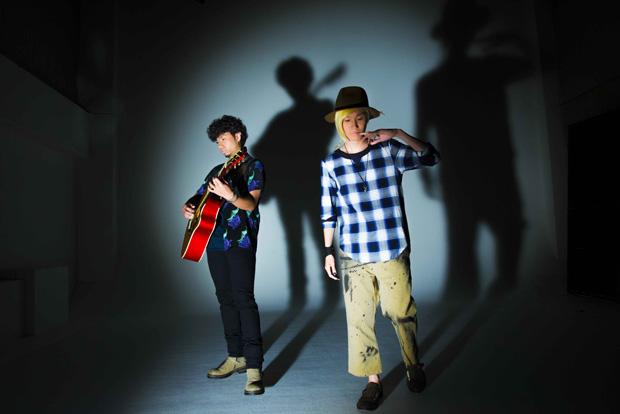 吉田山田 ロングセールスのシングル「日々」がオリコンで初のトップテン入りサムネイル画像