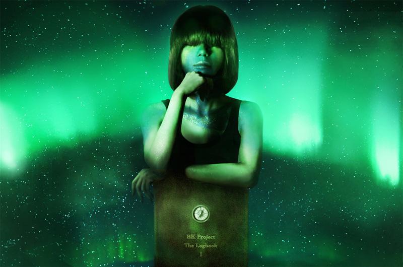BENNIE K YUKI 初の総合プロデュースアルバムサムネイル画像