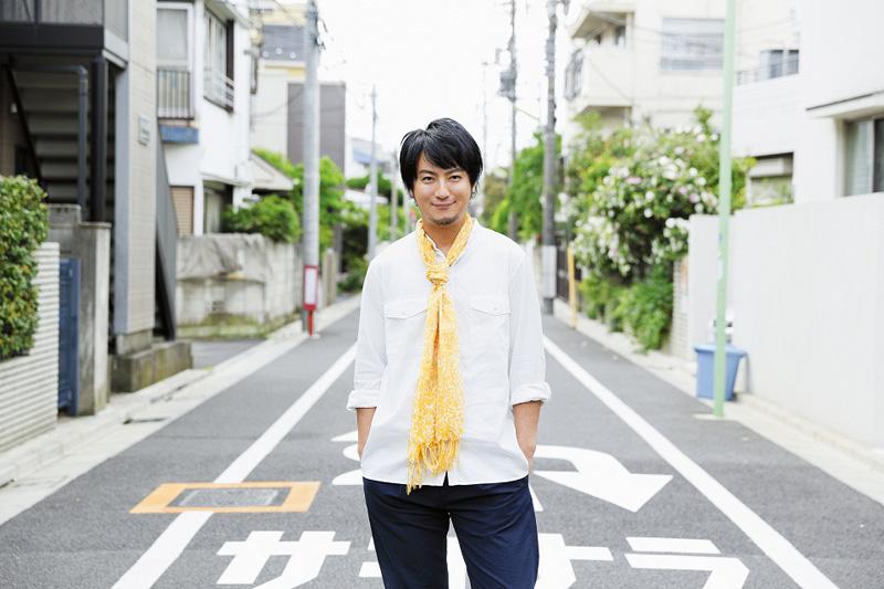 遊助、19枚目シングル「サヨナラマタナ」発売決定!本人出演のリリックビデオも本日公開サムネイル画像