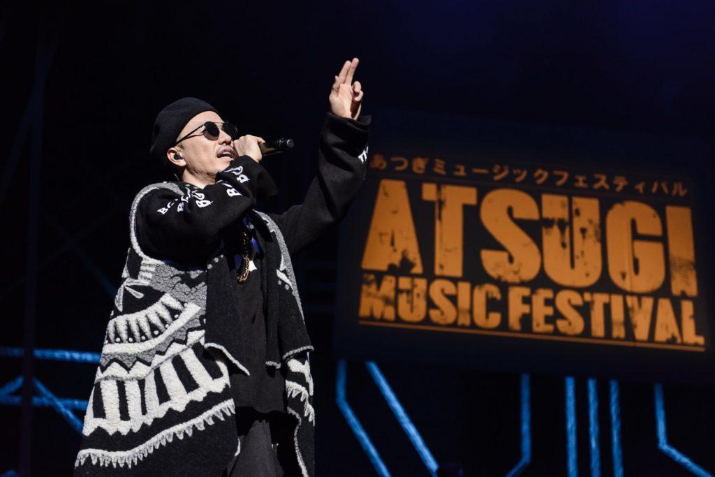 クリスタル・ケイ、AK-69、加藤ミリヤら出演!「第3回あつぎミュージックフェスティバル」開催サムネイル画像