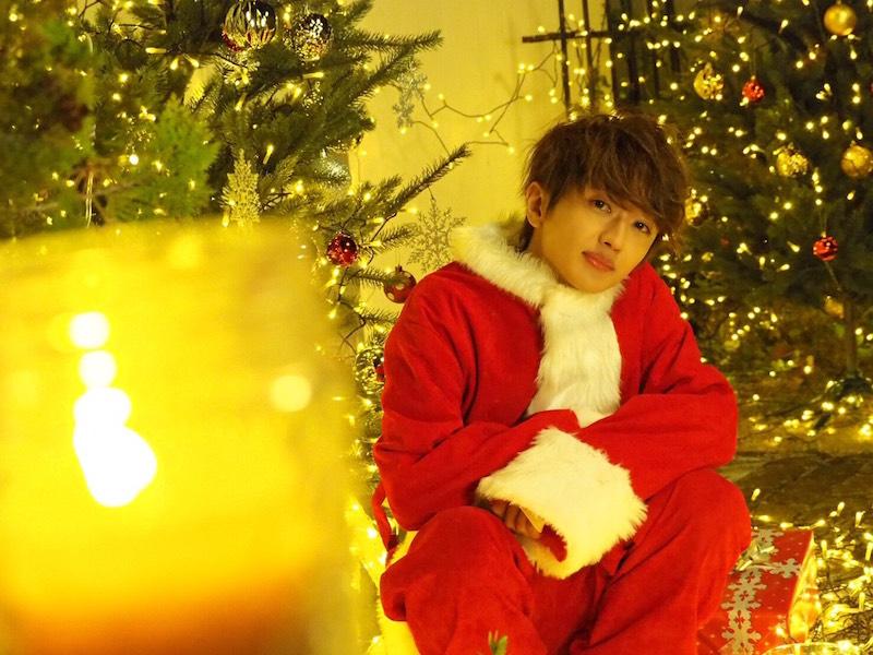 Nissy(西島隆弘)、感謝の気持ちを込めた「まだ君」クリスマスバージョンムービー公開に「言いたいのはこっち」「とっても感動」サムネイル画像