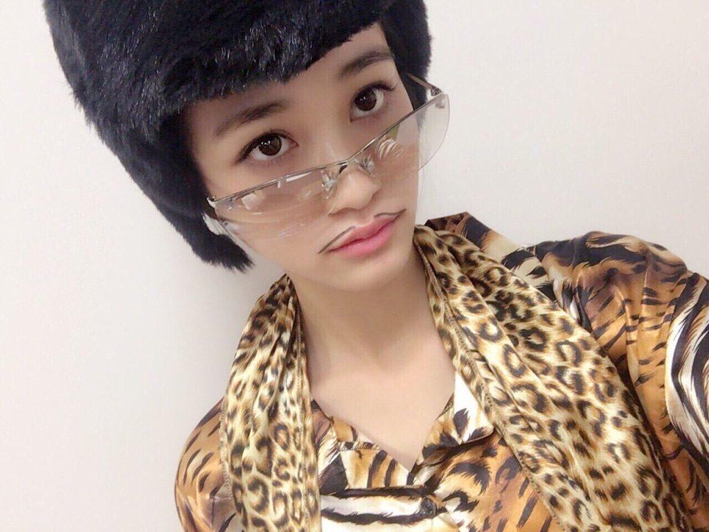 """""""名古屋一可愛い中学生""""のピコ太郎のコスプレ姿が反響。「かわいすぎる」「クオリティーがすごい」サムネイル画像"""