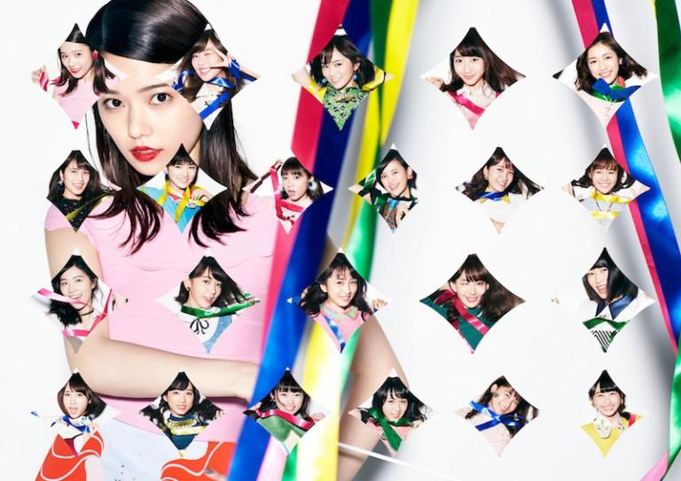 AKB48島崎遥香の卒業公演に小嶋陽菜、篠田麻里子ら、メンバー・OGからも続々コメント。「おめでとう」「沢山支えられてた」サムネイル画像