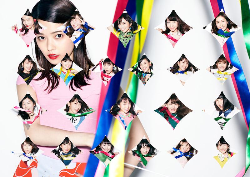 「2016 FNS歌謡祭」嵐らジャニーズ7組、AKB48、三代目JSB、ももクロ、大黒摩季ら豪華36コラボ内容一挙発表サムネイル画像