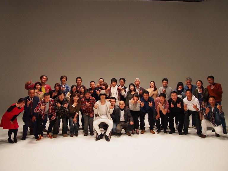 """ハジ→が""""父親""""への感謝の想いを込めた楽曲「おやじ。」 ファンとその父親のサポートでミュージックビデオが完成。サムネイル画像"""