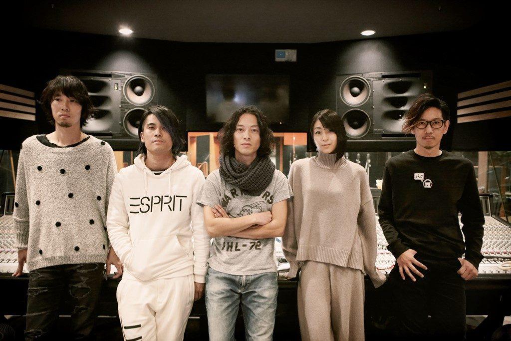 宇多田ヒカルとの共同プロデュースに「率直に言って、生きててよかった。」THE BACK HORNがコメントサムネイル画像