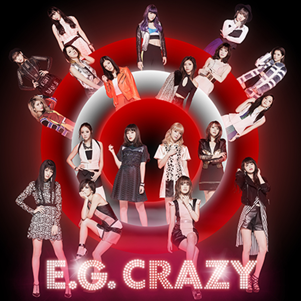 E-girls、5枚目のアルバムの注目ポイントは「映像の充実度」。リーダーAyaが語るサムネイル画像