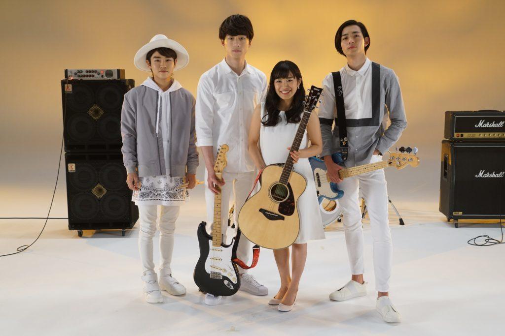miwa×坂口健太郎が劇中のバンド「The STROBOSCORP」として今夜Mステ登場!「坂口は緊張しています」サムネイル画像