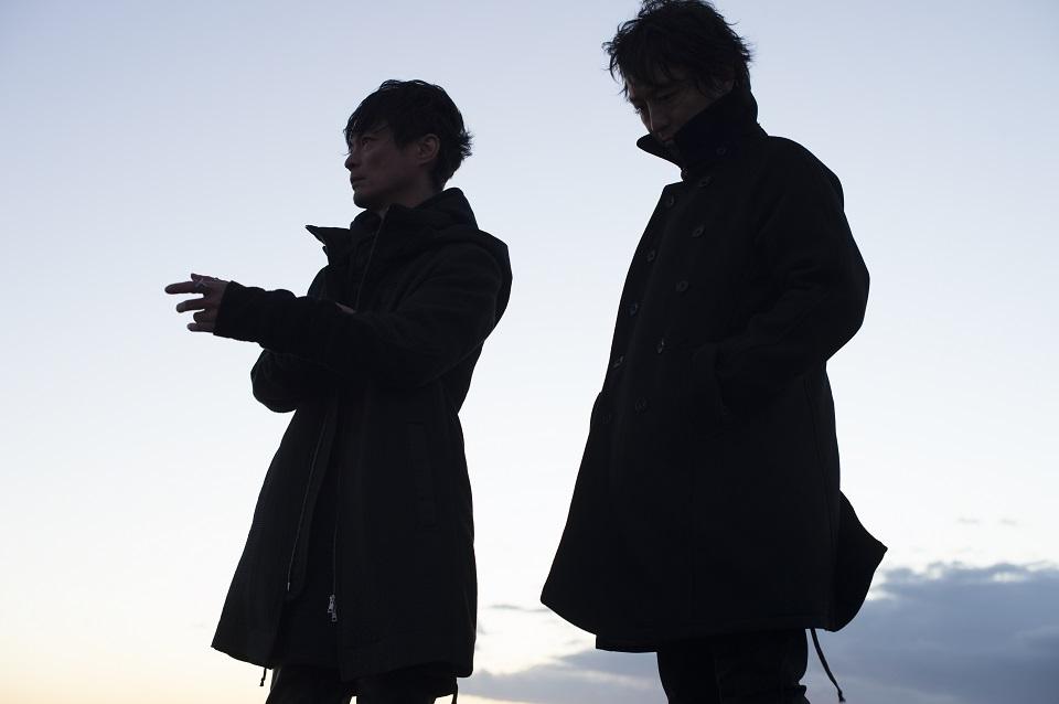 BOOM BOOM SATELLITES、中野がTwitterでベスト発売発表。「川島も仕上がりに満足してくれていると」サムネイル画像