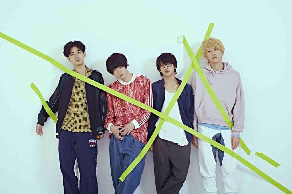 菅田将暉、成田凌ら参加のグリーンボーイズ、デビューシングルがiTunes総合チャートで第1位を獲得サムネイル画像
