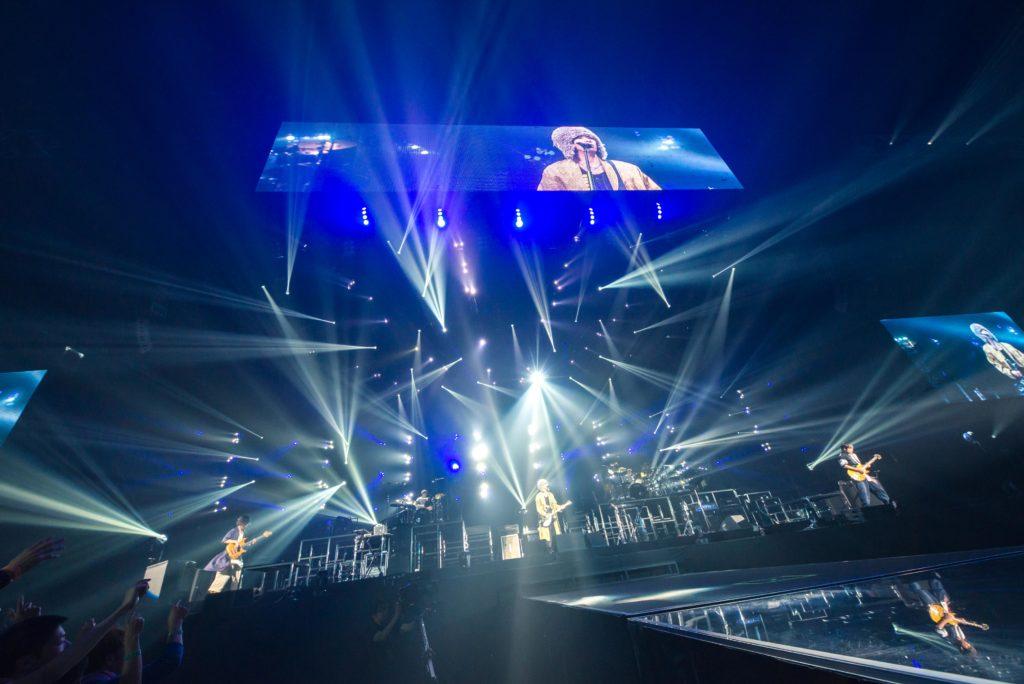 RADWIMPS、全国ツアーはマリンメッセ福岡から開幕!「前前前世」に引き続き5月に早くも新曲リリース決定!サムネイル画像