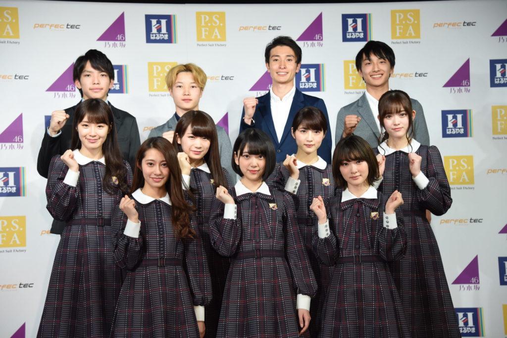 乃木坂46・生駒里奈、「ヘビロテ」カバーでAKB48との違いを実感。「ダンスのイメージというものが…」サムネイル画像