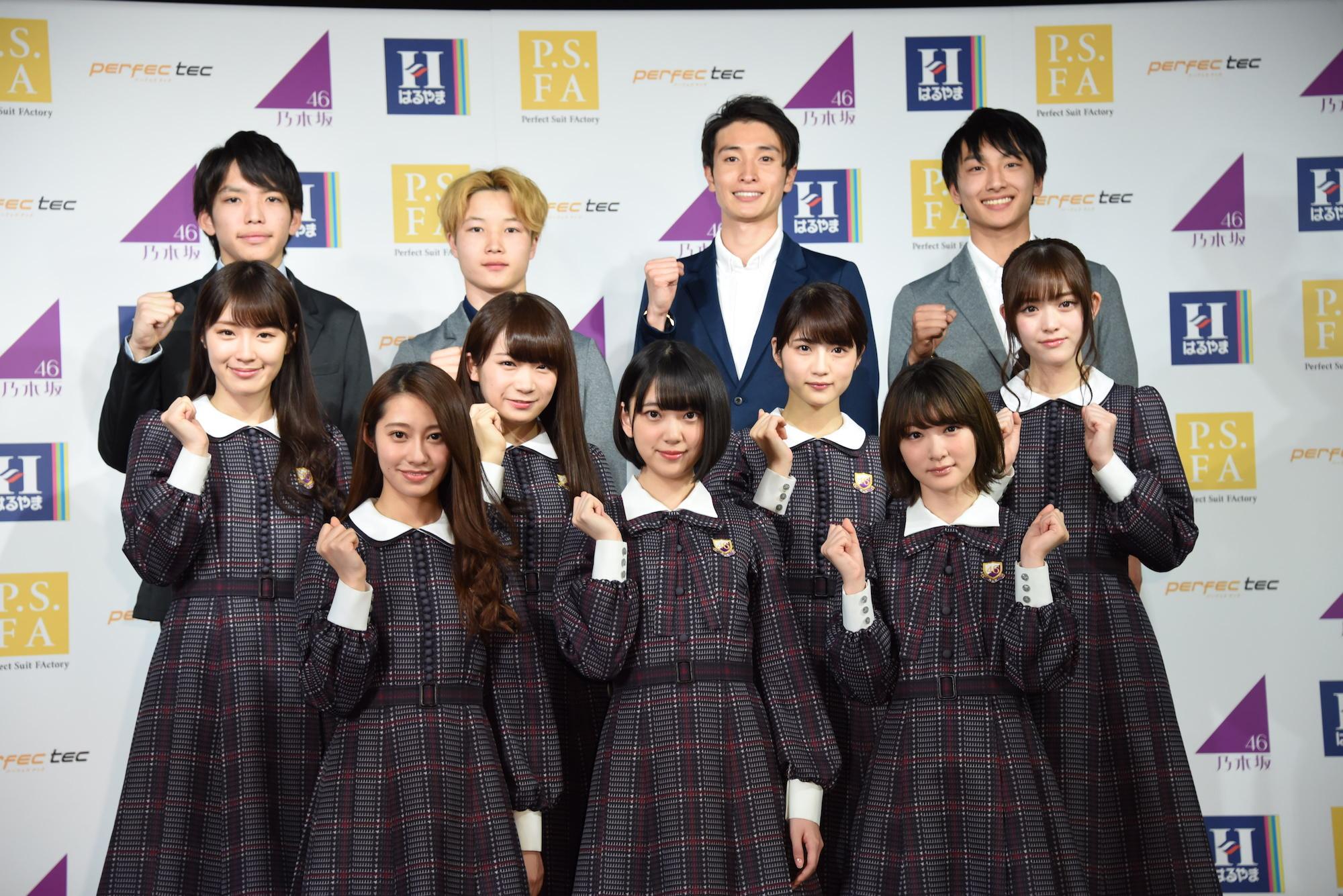 乃木坂46・生駒里奈、「ヘビロテ」カバーでAKB48との違いを実感。「ダンスのイメージというものが…」