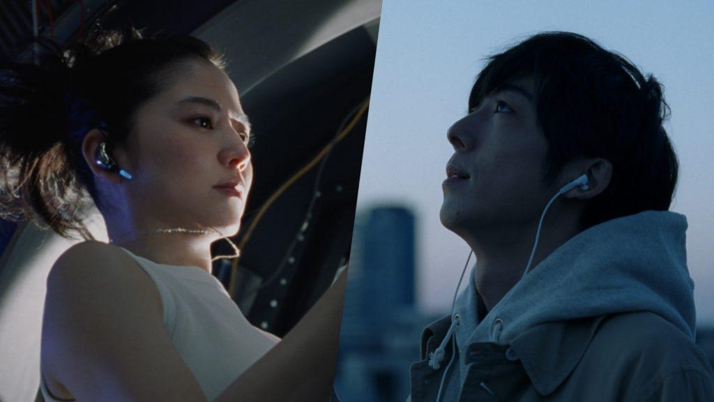 長澤まさみ×高橋一生、東京と宇宙ステーション遠く離れて暮らす夫婦役で共演サムネイル画像