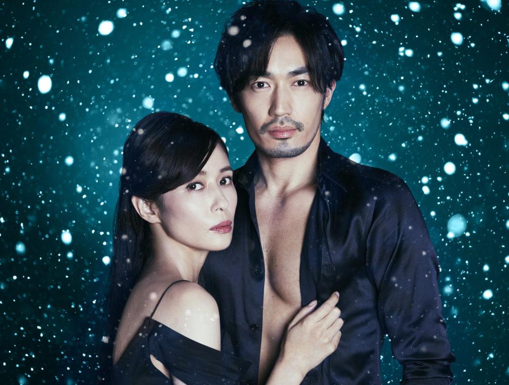 今夜第5話が放送されるドラマ「奪い愛、冬」