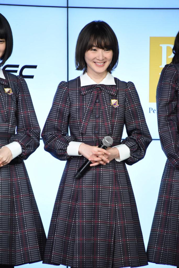 乃木坂46・生駒里奈、「ヘビロテ」カバーでAKB48との違いを実感。「ダンスのイメージというものが…」画像28353