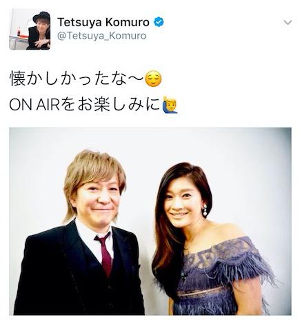 篠原涼子、小室哲哉と20年ぶりの共演で「本当感謝」。小室が、篠原を選んだ理由とは?「この子は…」サムネイル画像