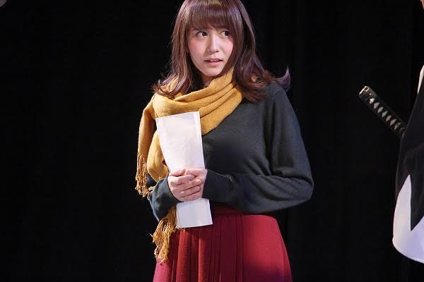 SKE48・大場美奈、コメディで初ヒロイン。演出家にツッコミも「全然教えてくれない」サムネイル画像