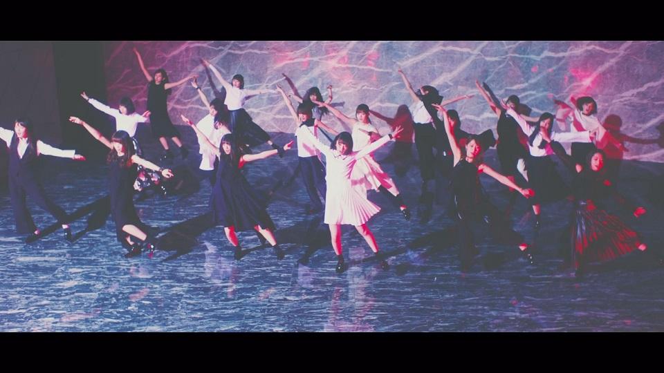 乃木坂46、17thシングル『インフルエンサー』のMVが公開スタート!過去最高の超高速ダンスにメンバーも苦戦サムネイル画像