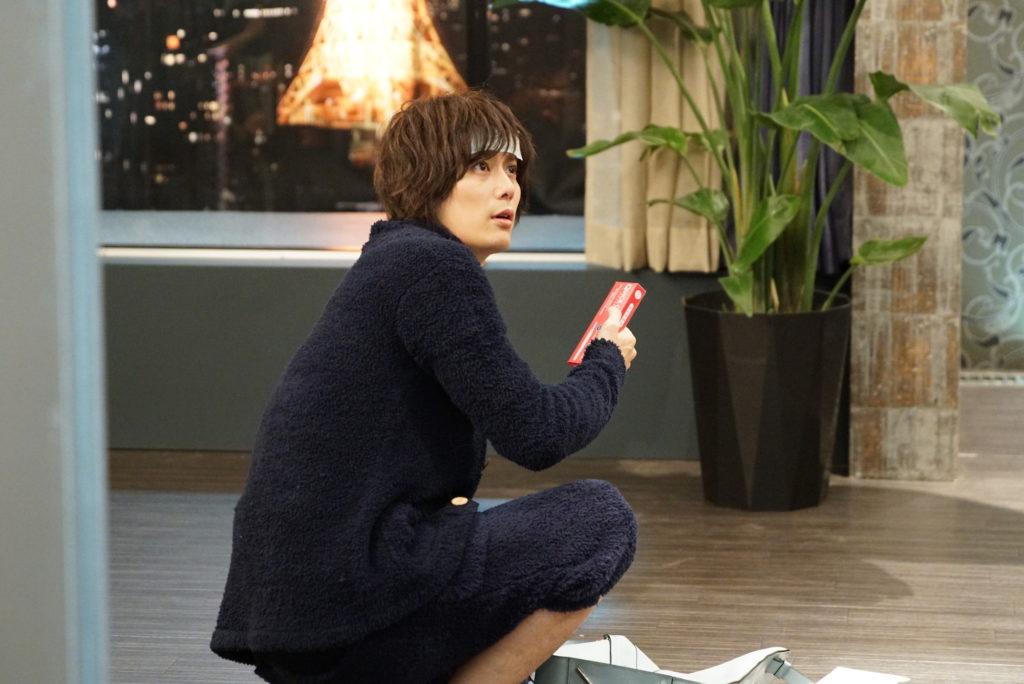 第8話が放送されるドラマ「東京タラレバ娘」