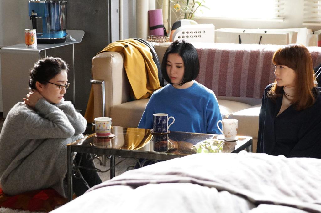 「タラレバロスやばい」ドラマ「東京タラレバ娘」終了で「これがロスってやつか」の声。香(榮倉奈々)や小雪(大島優子)の恋にも「幸せになって」