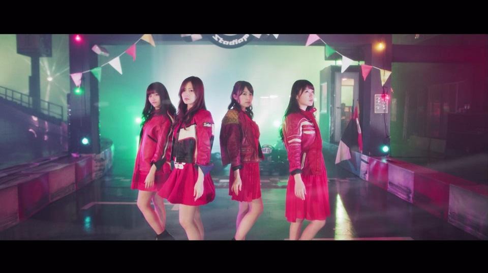 乃木坂46、17thシングル「インフルエンサー」カップリング曲「意外BREAK」MVが公開スタートサムネイル画像