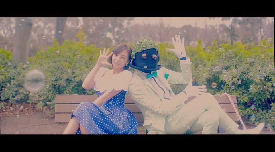 """篠崎愛、""""あのパフォーマー""""と共演!3/22リリースミニアルバムから最新MV公開サムネイル画像!"""