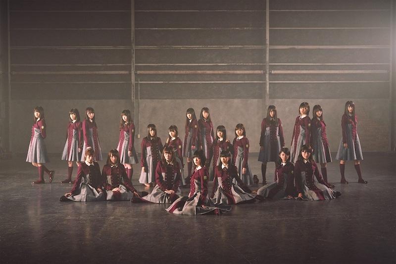 """AKBグループ新ユニット""""坂道AKB""""の楽曲が、こじはるセンター曲シングルに収録にネットの悲喜こもごもの声。「こじはるに…」「坂道は全力で協力してあげて」サムネイル画像"""