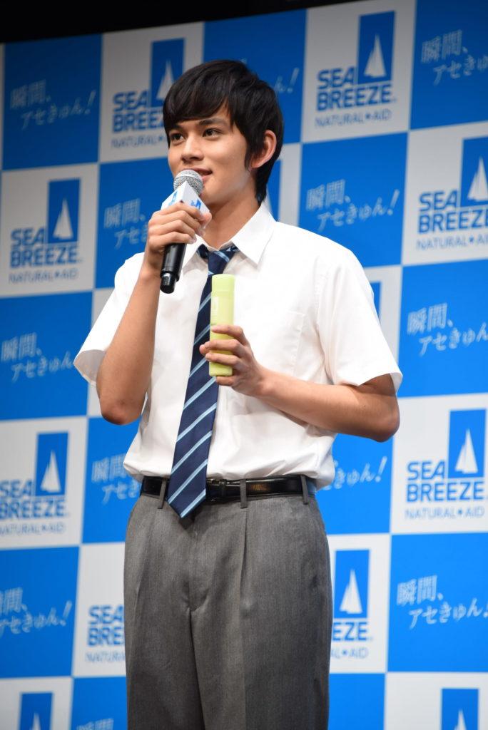 広瀬すず・中川大志、高校卒業後の抱負を明かす「10代だからこそ…」画像30965