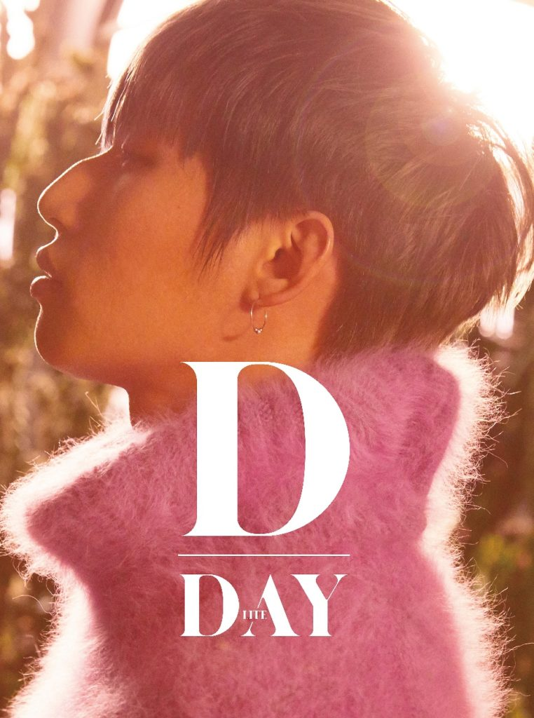 "BIGBANGの""D-LITE (ディライト)""、最新ソロ作『D-Day』がiTunes総合1位獲得サムネイル画像"