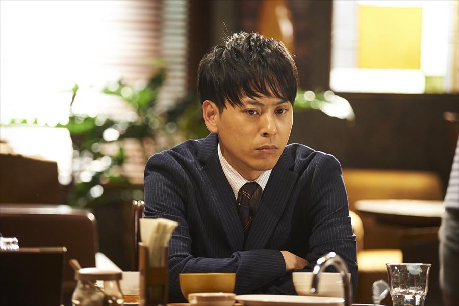 三代目JSB・山下健二郎、初主演ドラマの撮影振り返り「切り替えができなくてすごくしんどかった」【インタビュー】画像31852
