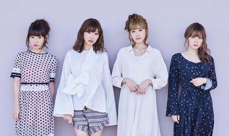 SILENT SIREN、FF XIVドラマ主題歌&「すイエんサー」エンディングテーマのダブルAサイドシングル発売決定サムネイル画像