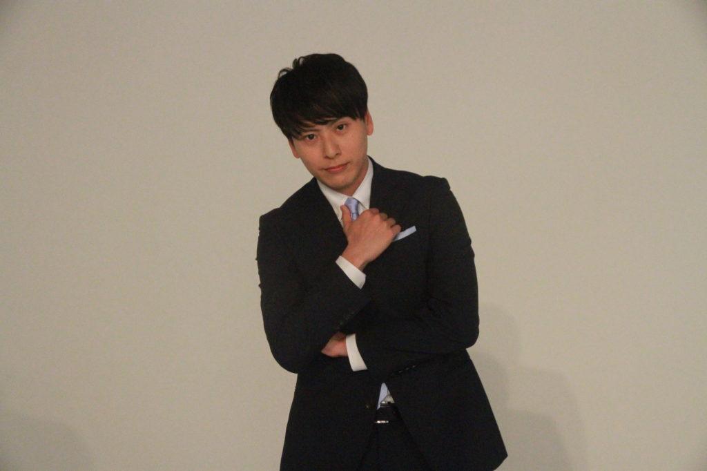 三代目JSB・山下健二郎、初主演ドラマの撮影振り返り「切り替えができなくてすごくしんどかった」【インタビュー】画像31851